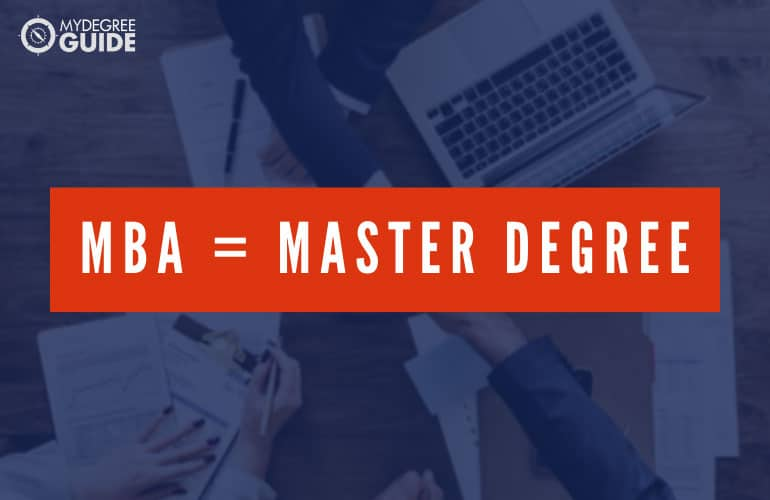 What Is an MBA Equivalent to