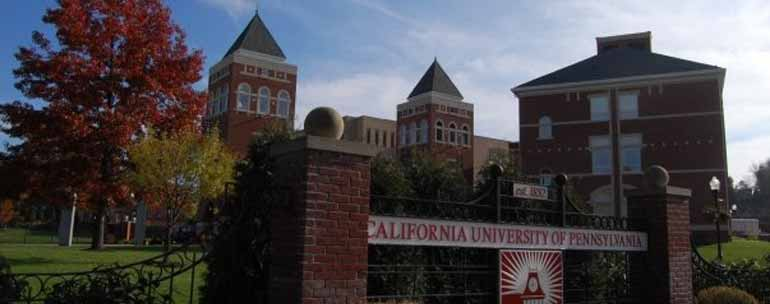 california-university-of-pennsylvania-logo