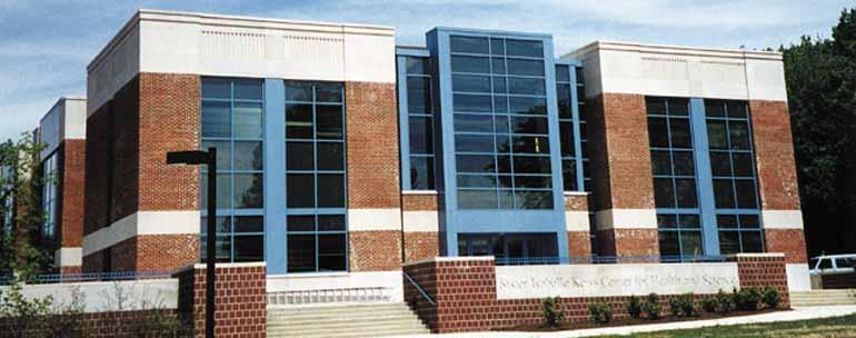 Gwynedd Mercy University campus