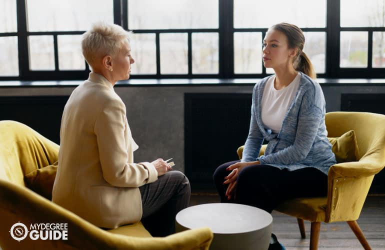 PhD in Counseling Online