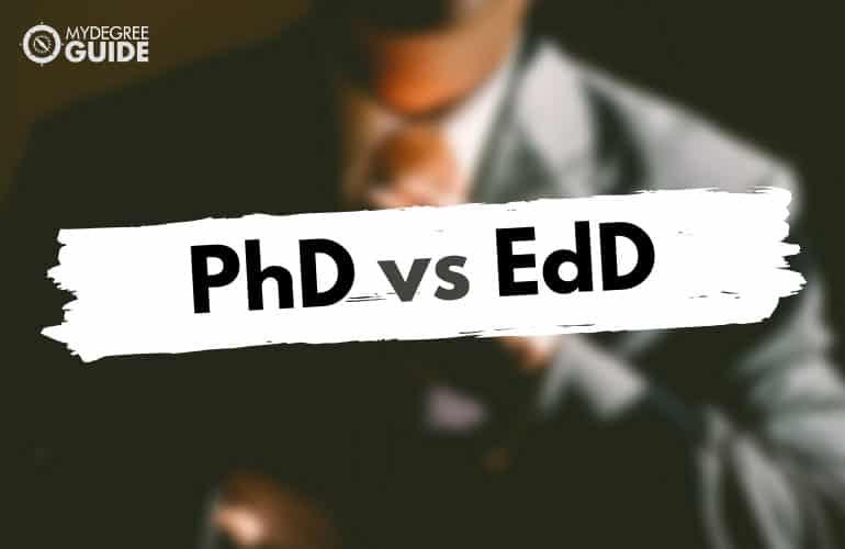 Types of Doctorate in Educational Leadership Online Programs