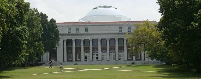 Vanderbilt Peabody College campus