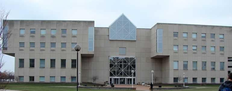Indiana University - Purdue University - Indianapolis campus