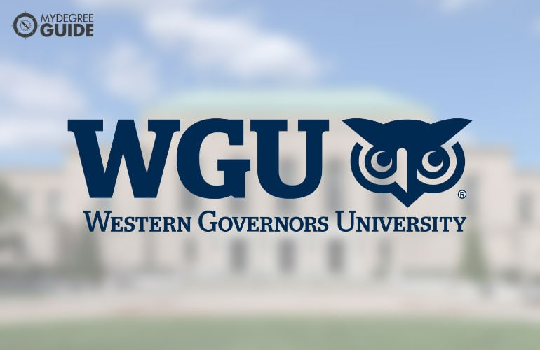 WGU Competency Based Degrees