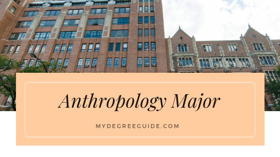 Anthropology Major
