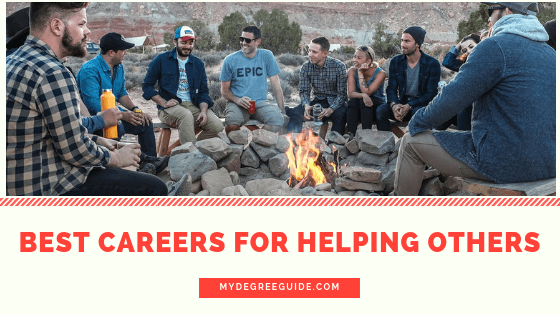 Best Careers for Helping Others