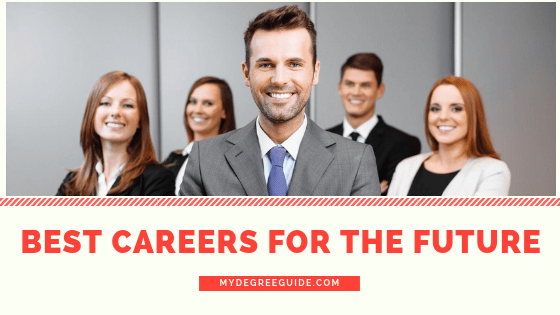 Best Careers for the Future