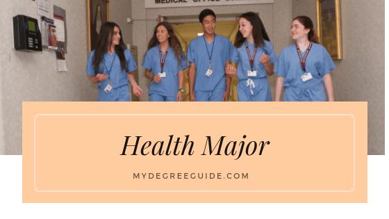Health Major