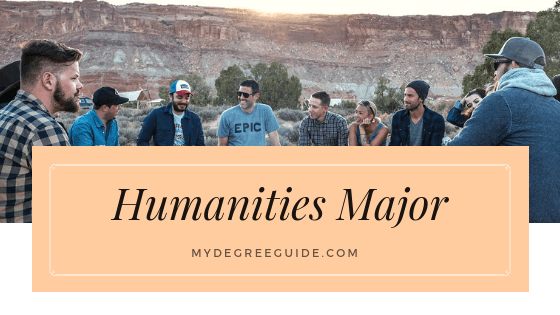 Humanities Major