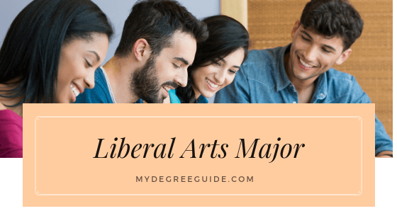 Liberal Arts Major