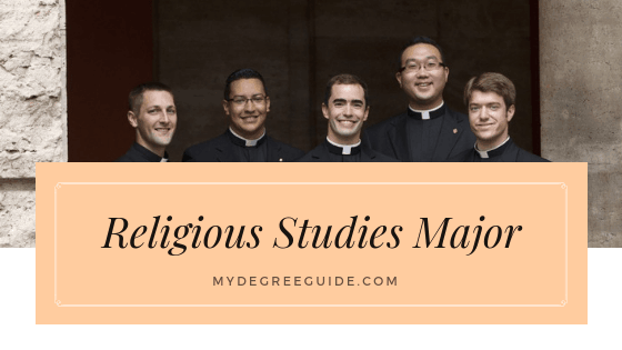 Religious Studies Major