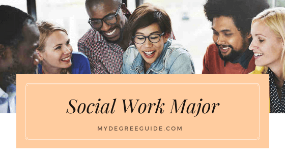 Social Work Major