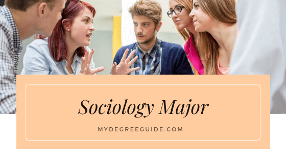 Sociology Major