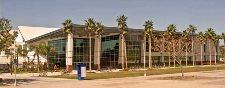 California State University - Fullerton campus