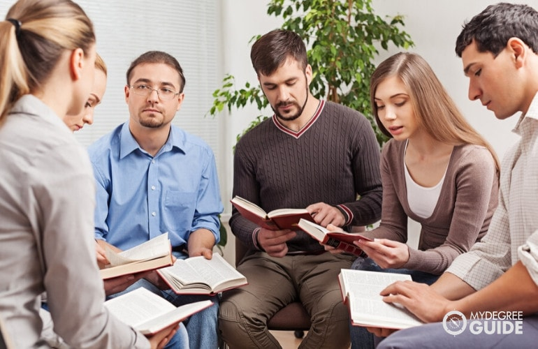 Accelerated Theology Degree