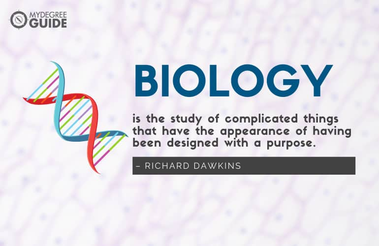 Accelerated Biology Degree Programs Overview