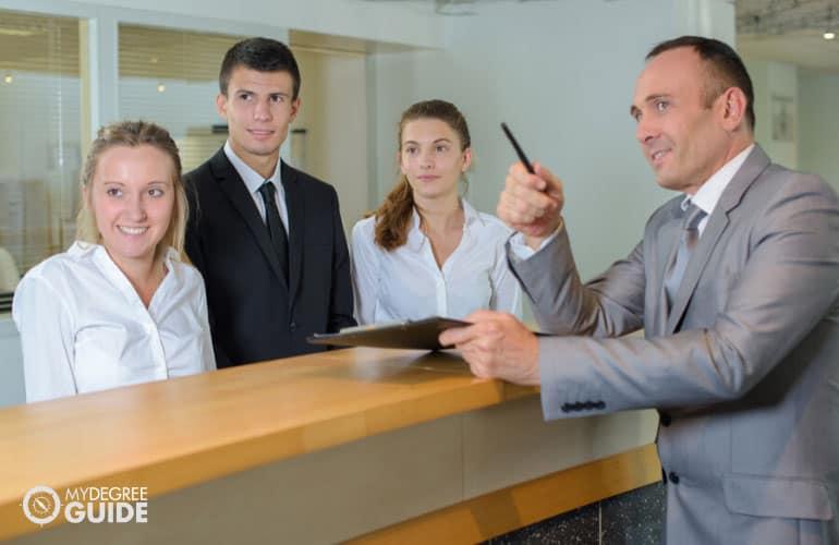 Accelerated Hospitality Management Degree