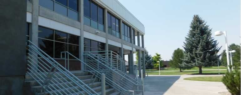 College of Southern Idaho campus