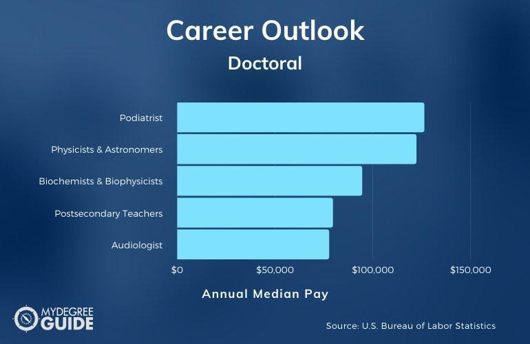 Doctoral Careers