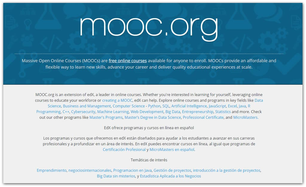 MOOCS college credit