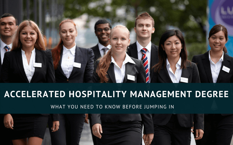 mydegreeguide hospitality management degree online