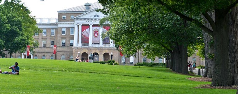 university of wisconsin main campus