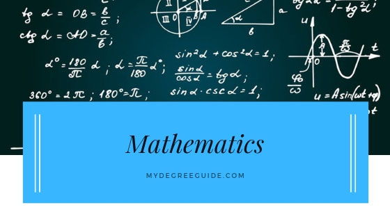 mathematics courses