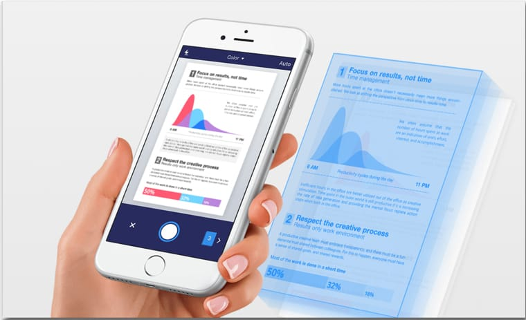 Scanner Pro Study App