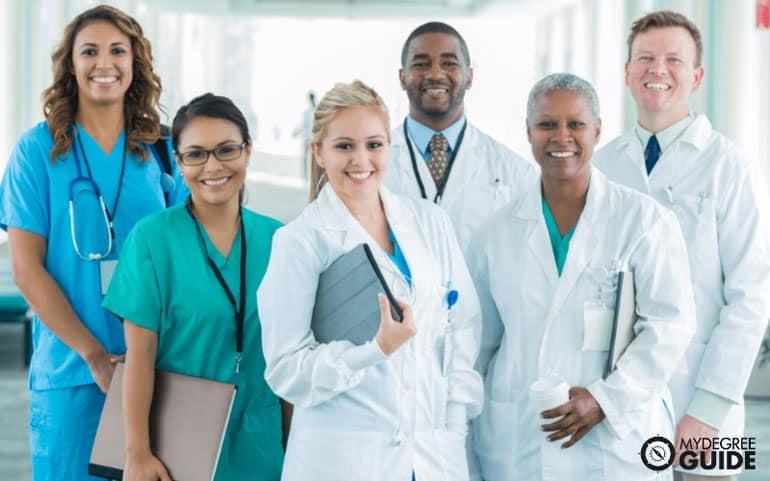 Nursing graduate schools