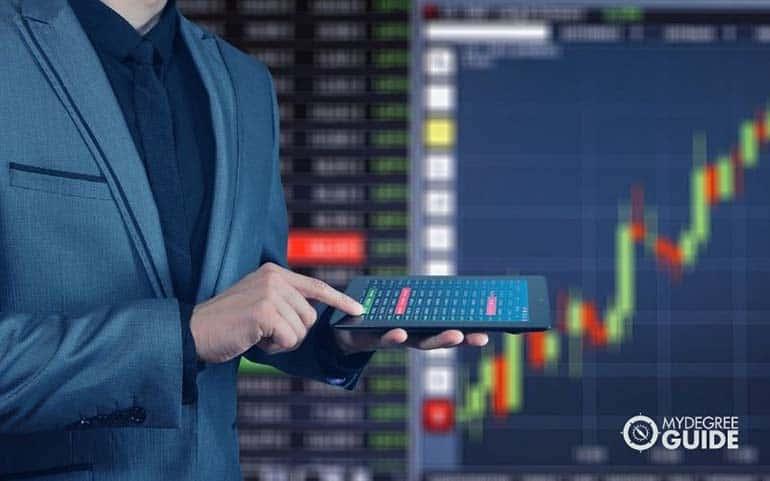 stock exchange finance