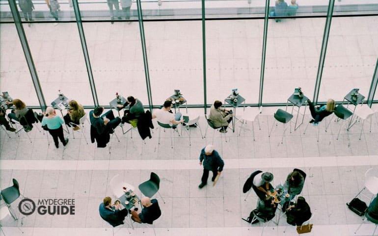 business intelligence professional organizations meeting