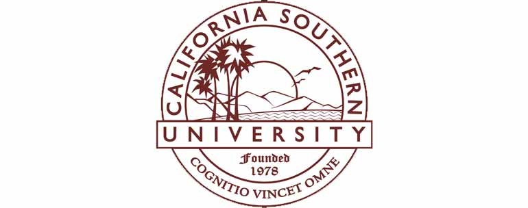 california-southern-university-logo