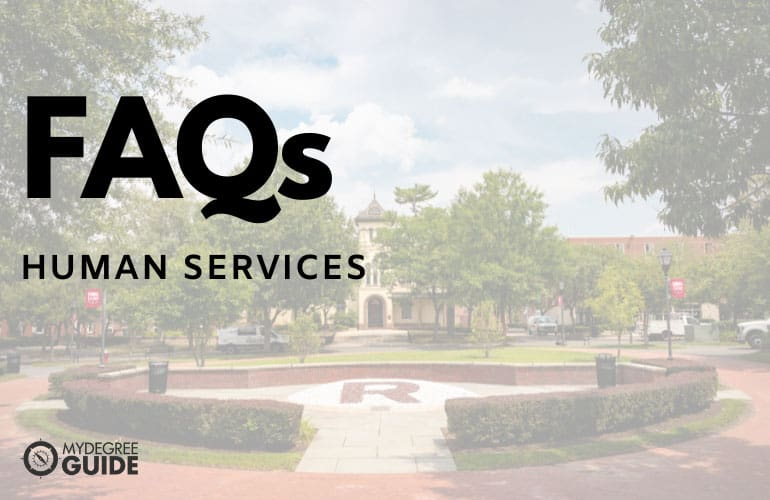 frequently asked questions 50 best online bachelors in human services degree programs