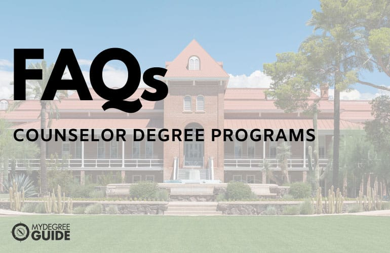 frequently asked questions best drug and alcohol counselor degree programs online