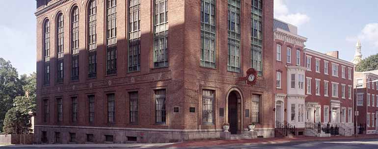 Thomas Edison State University campus