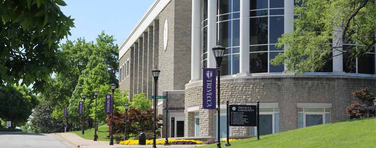Trevecca Nazarene University campus