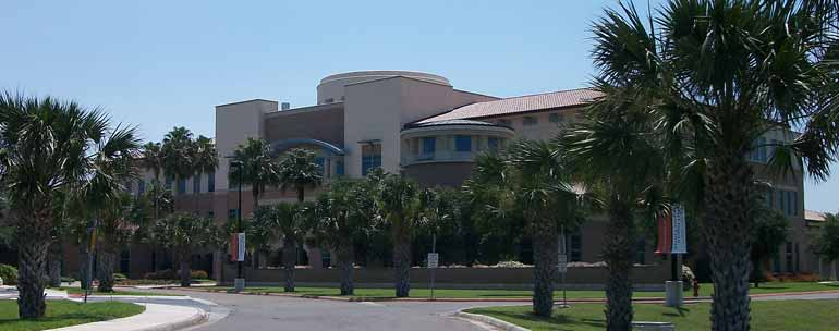 University of Texas Rio Grande Valley campus