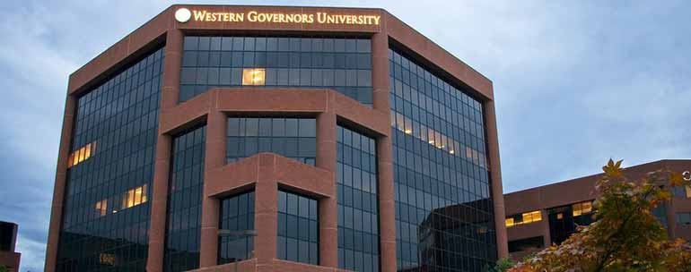 western-governors-university-campus