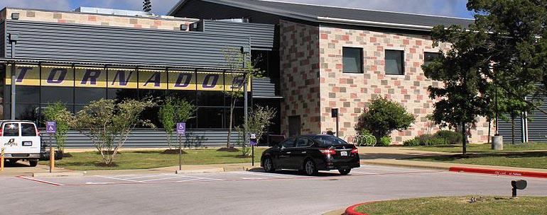 concordia university texas campus