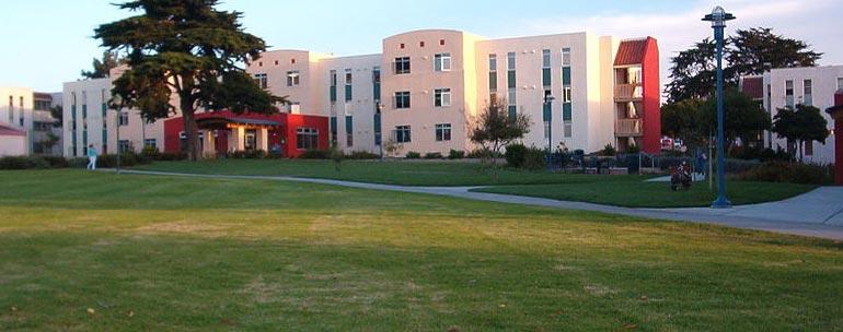csu monterey bay campus