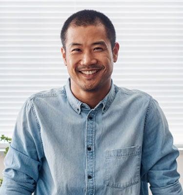 David Ahn