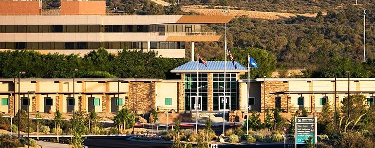 embry riddle aeronautical university campus
