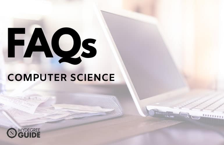 frequently asked questions on Online Masters Computer Science