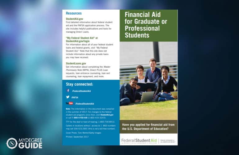 financial aid for students pdf