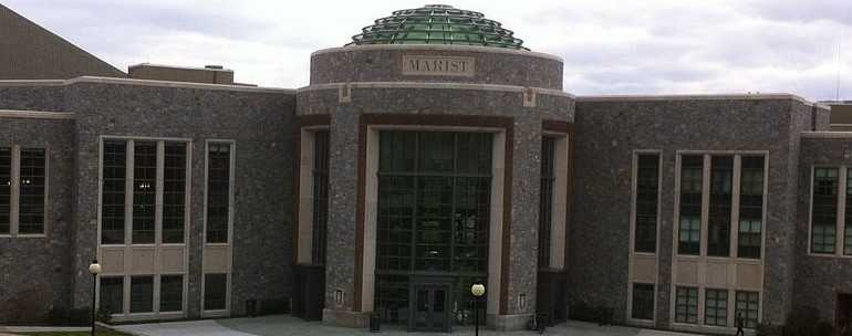 Marist College campus