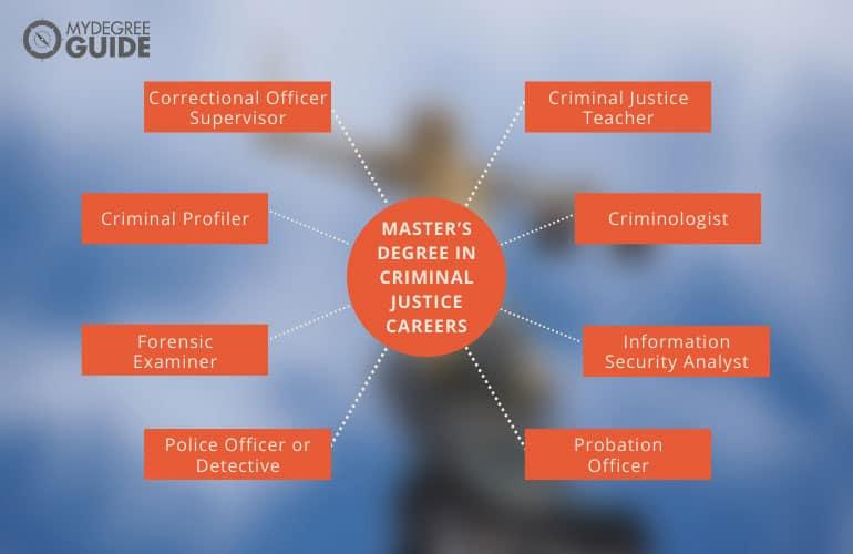 varieties of field in criminal justice