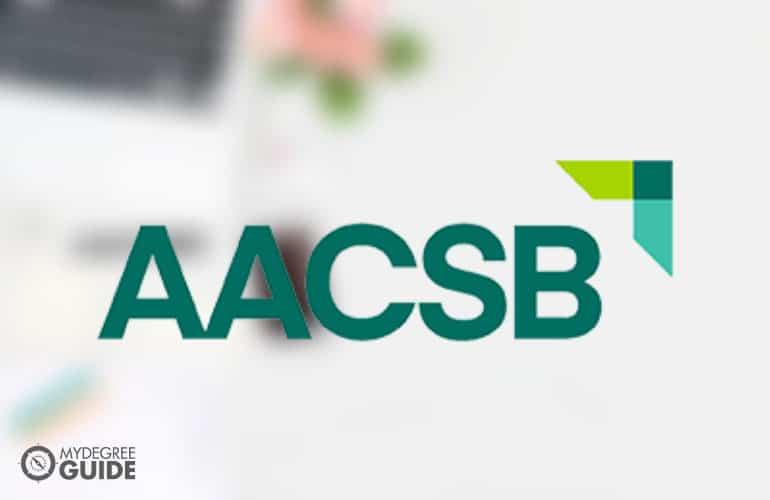MBA degree accreditation