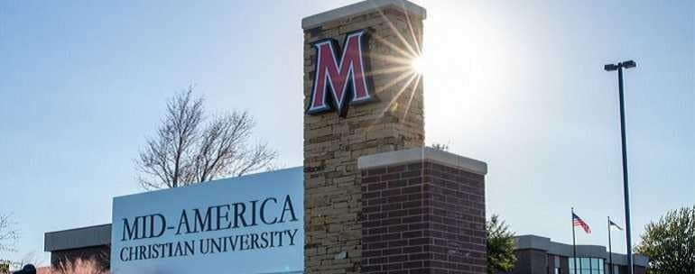Mid America Christian University campus