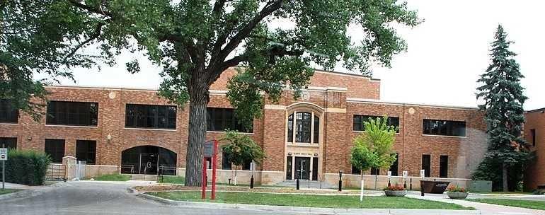 Minnesota State University Moorhead campus
