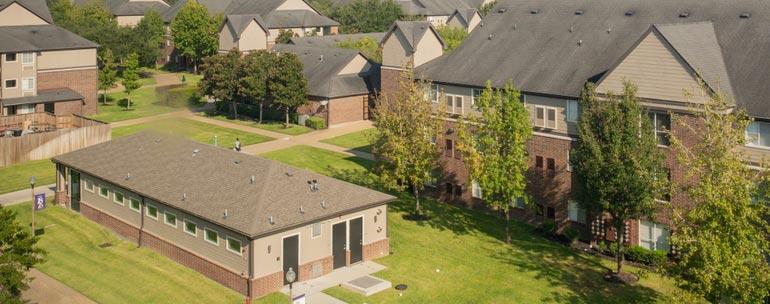 prairie view a&m university-campus